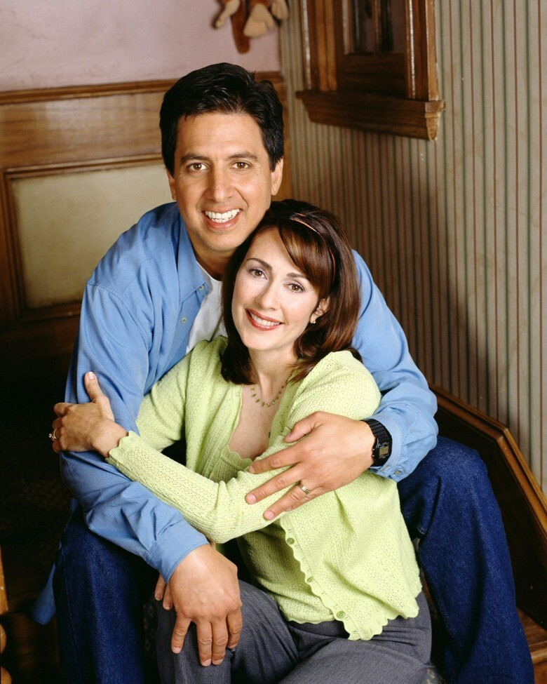 2. Ray Romano – $1.8M per episode, Everybody Loves Raymond