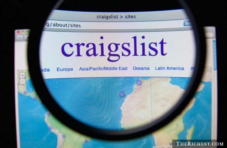 5. Craigslist Is Not The Only Game In Town