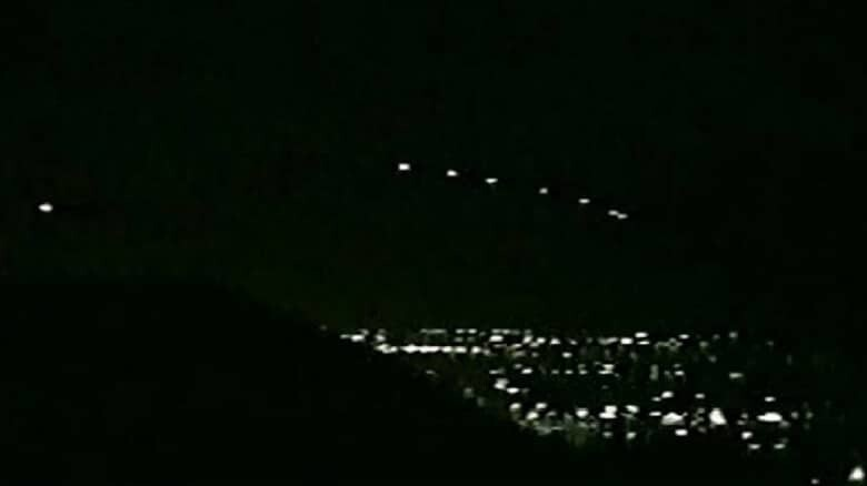2. The Phoenix Lights