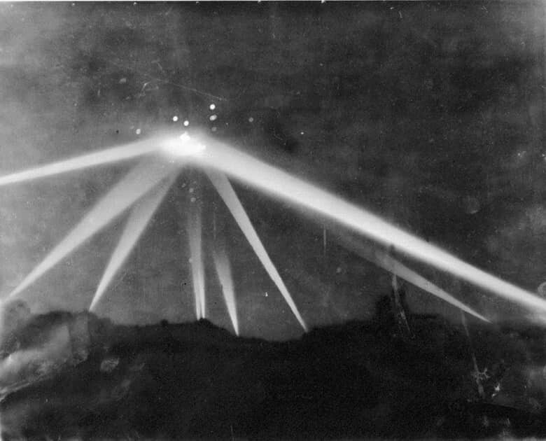 3. The Battle of Los Angeles