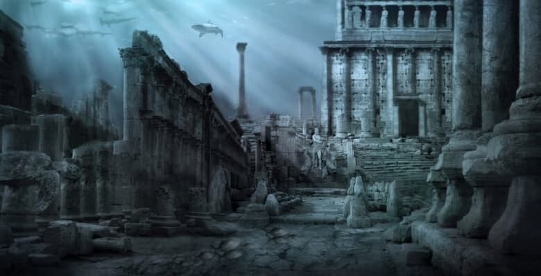 5. It Is Believed To Be The Home Of Atlantis