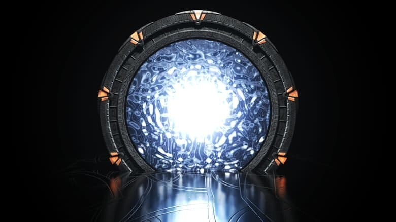 8. Some Believe It To Be A Time Portal