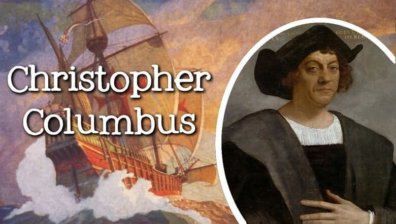 15. Christopher Columbus Was The First To Speculate Over The Bermuda Triangle
