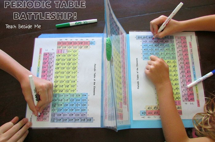 """My 8-year-old daughter has not studied any chemistry yet, but really enjoyed this one,"" said Tripp"