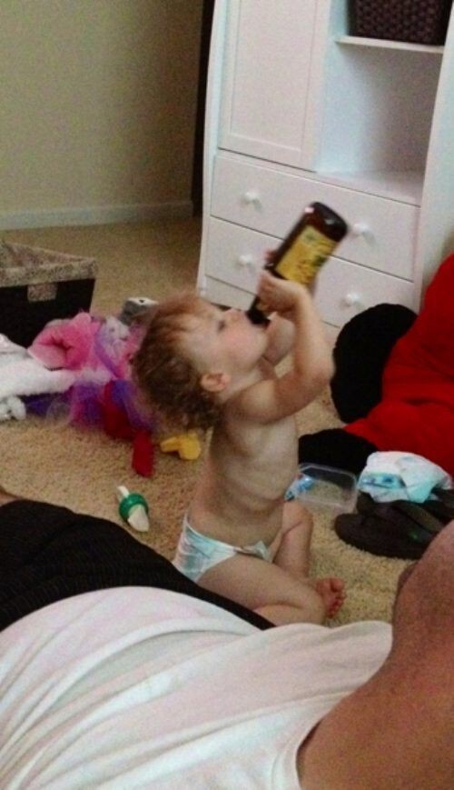 25 Parenting Fails That'll Make You Facepalm