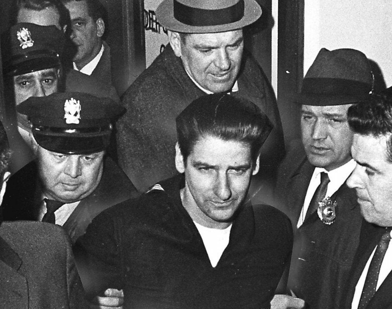 9. The Boston Strangler?