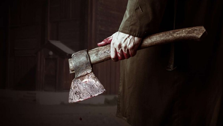 5. The Axeman of New Orleans