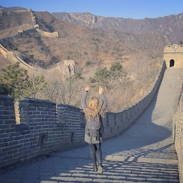 Day 12: Great Wall of China