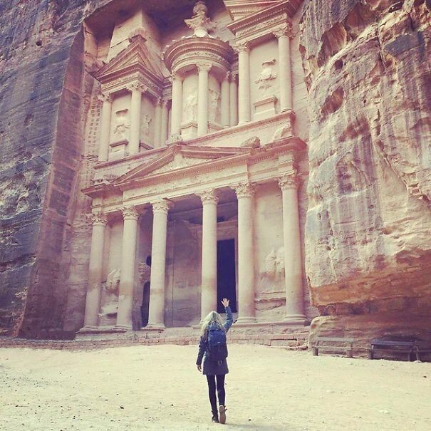 Day 8: Petra