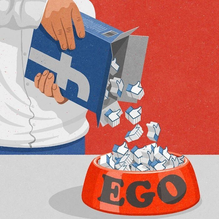 What's Wrong With Today's Society Captured In Brutally Honest Illustrations