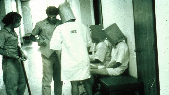 #24 Stanford Prison Experiment