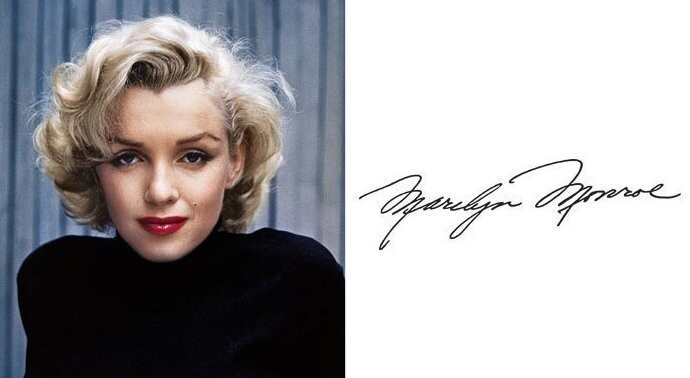 #11 Marilyn Monroe - American Actress, Model And Singer