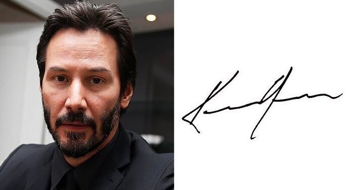 #13 Keanu Reeves - Canadian Actor, Director, Producer, And Musician