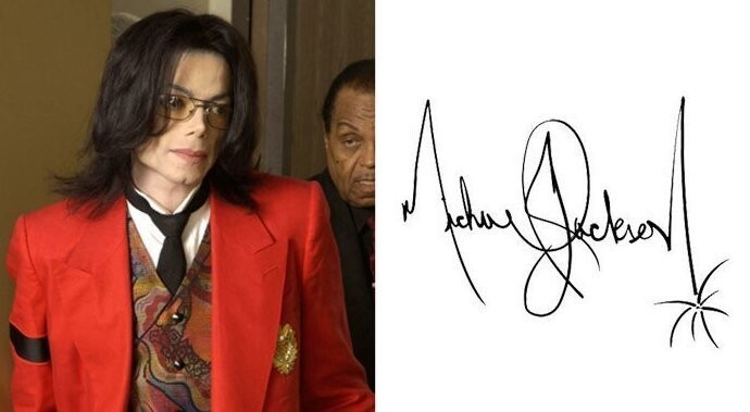 #14 Michael Jackson - American Singer, Songwriter, And Dancer