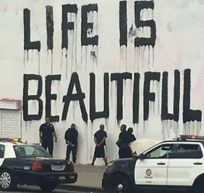#26 Life Is Beautiful