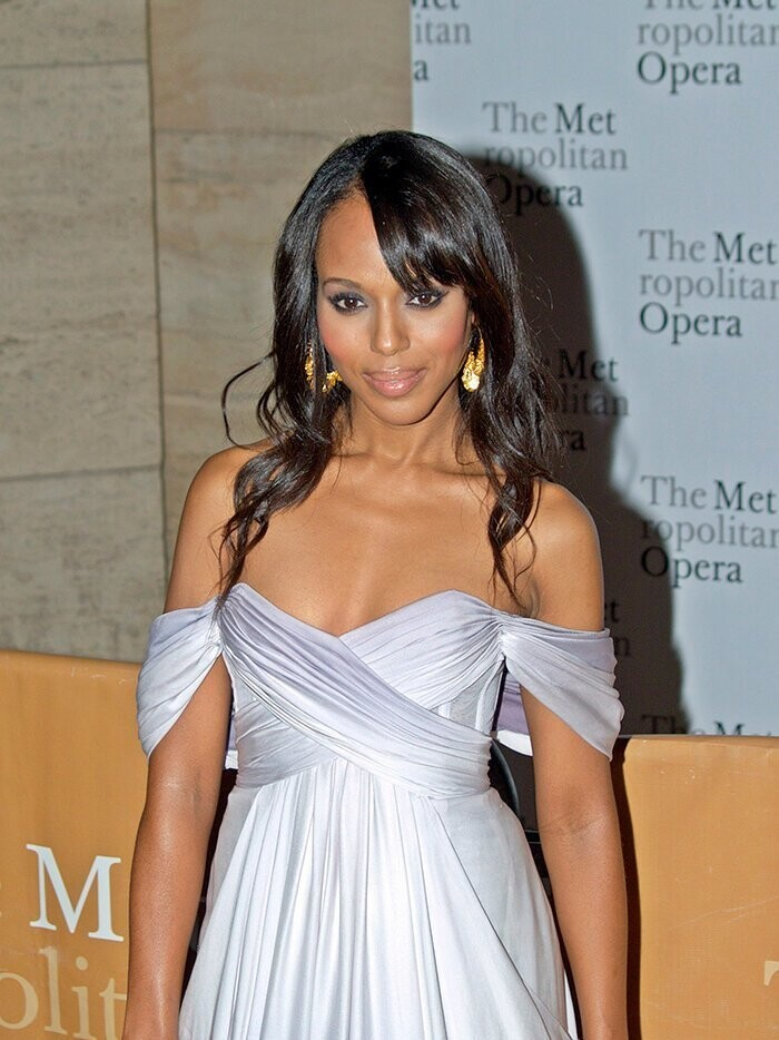 #29 Kerry Washington, 35