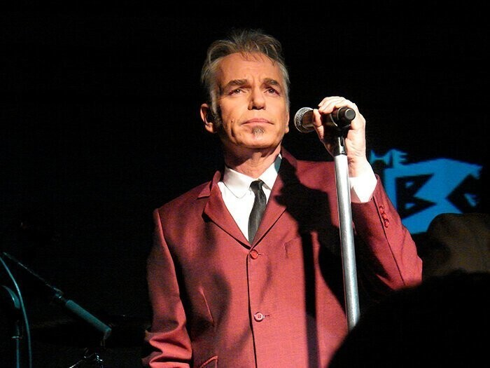#20 Billy Bob Thornton, 41