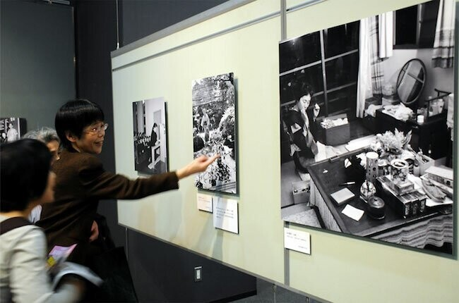 Japan's First Female Photojournalist is Still Shooting at the Age of 101