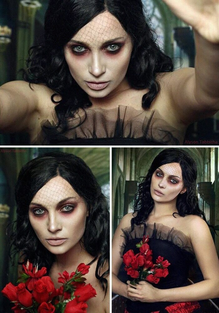 #22 Helena (My Chemical Romance Music Video)