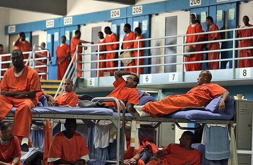 overcrowded prisons Prisons serve a valid and necessary role in protecting our communities but locking up many nonviolent individuals for lengthy sentences is an avoidable bill for.