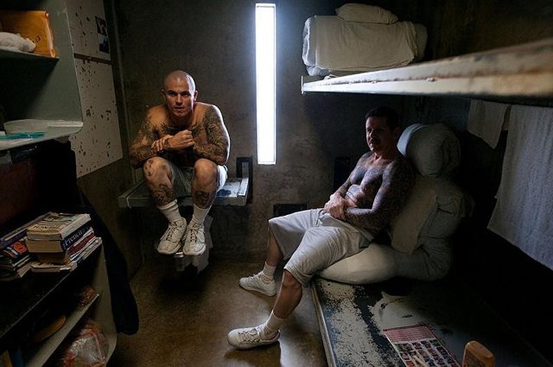 кого ставят на дорогу в тюрьме