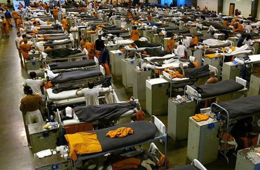 prison alternatives as possible solutions to controlling overpopulation in american prisons Handbook on strategies to reduce overcrowding in prisons that can lead to sustainable solutions consensus to implement alternatives to prison.