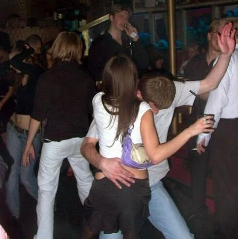Такие зажигательные танцы можно увидеть только тут!