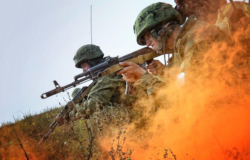 Кто утверждает военную доктрину России?