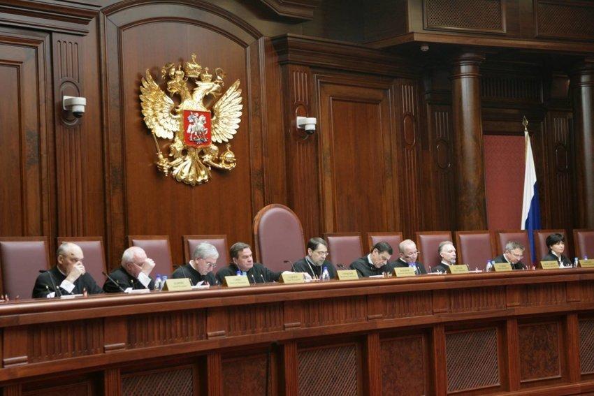 Обладают ли судьи неприкосновенностью?