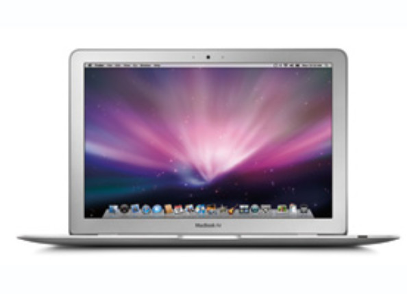 MacBook Air (2008)