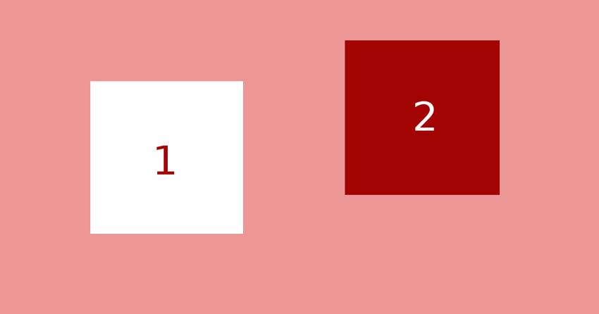 Какой из квадратов больший?