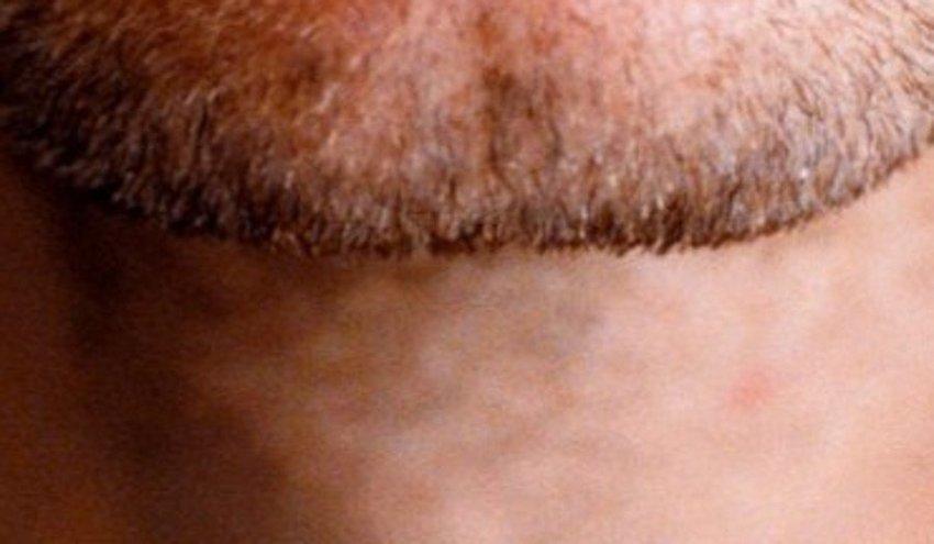 Что это за часть тела?