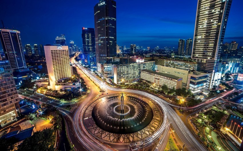 Джакарта является столицей этого государства