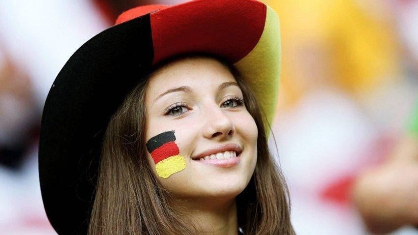 Германоязычная страна, не имеющая выхода в морю