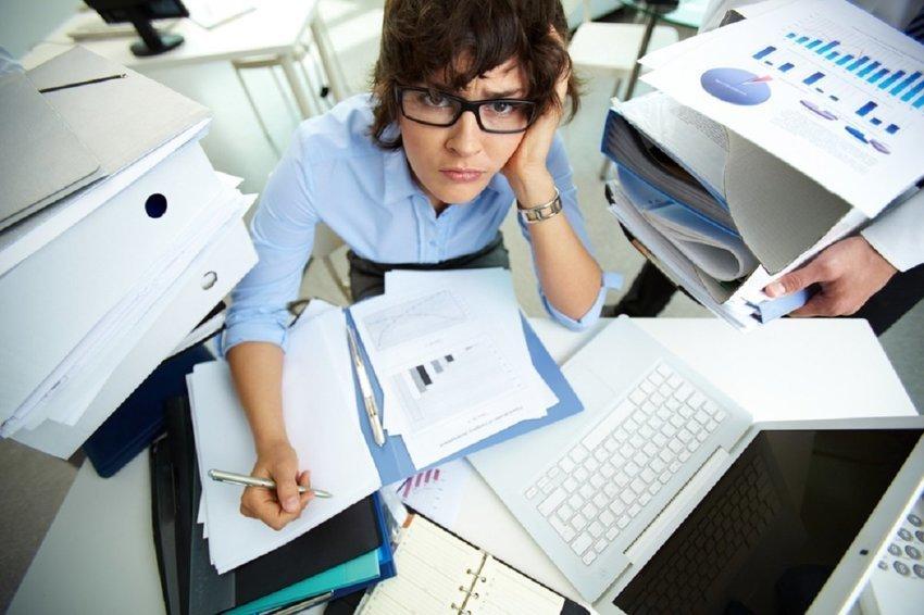 Неудача на работе воспринимается вами как личная катастрофа?