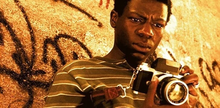 "1. City of God (2002) - ""Город Бога"""