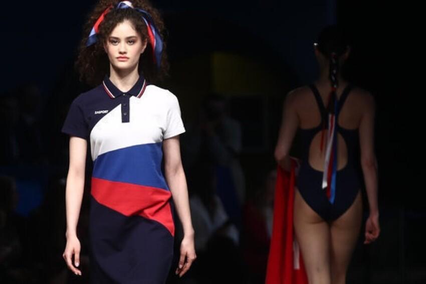 """В Норвегии форму сборной России назвали """"средним пальцем всему миру"""""""