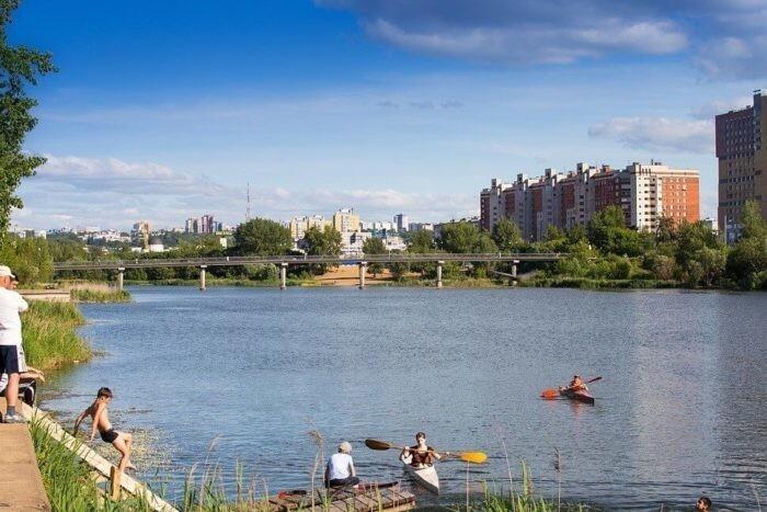 45 главных достопримечательностей Нижнего Новгорода