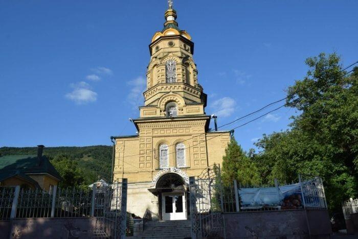 45 главных достопримечательностей Пятигорска