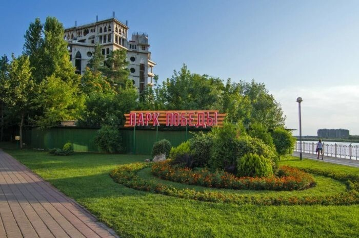 45 главных достопримечательностей Краснодара