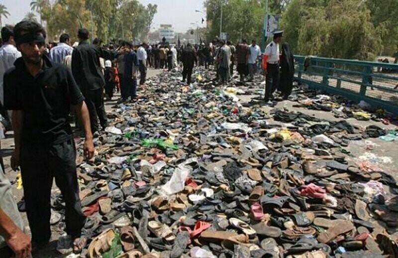 Погибли вдавке: 10самых трагических случаев смерти людей втолпе