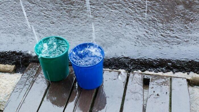 Почему в США и Канаде запрещают собирать дождевую воду?