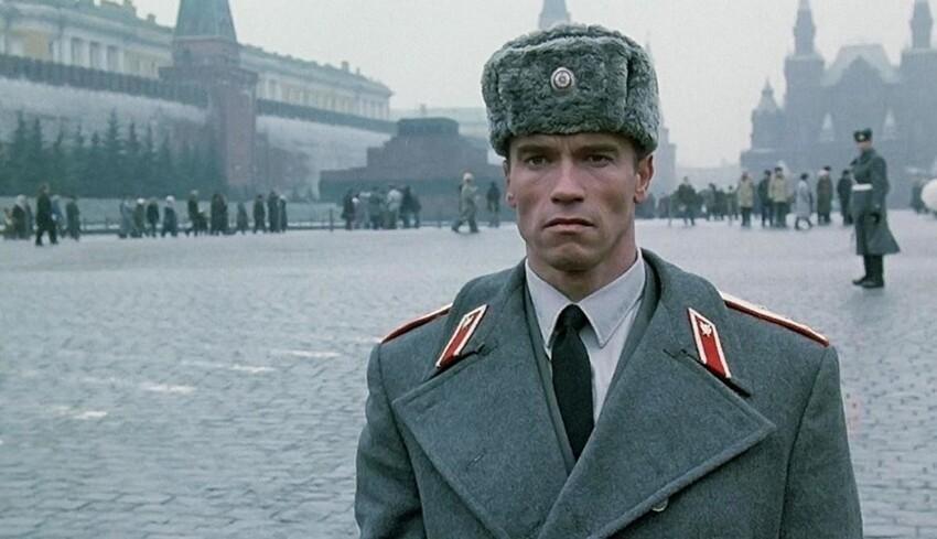 Чтобудет, если иностранец улыбнется русскому