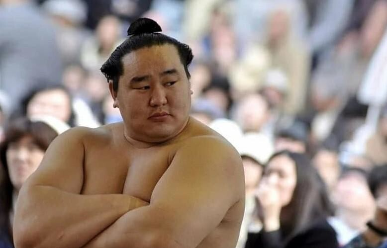 Тянка длясумоиста: какедят борцы сумо