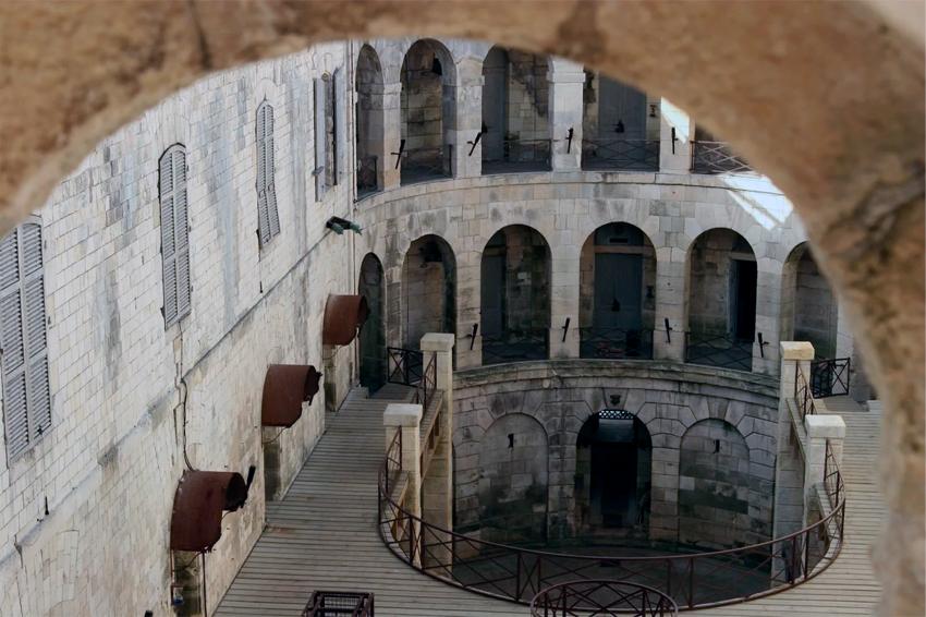 Каккрепость Форт Боярд неоправдала надежды