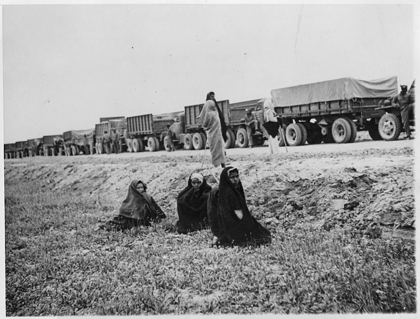 Почему союзники неоткрыли второй фронт воФранции в1942 году