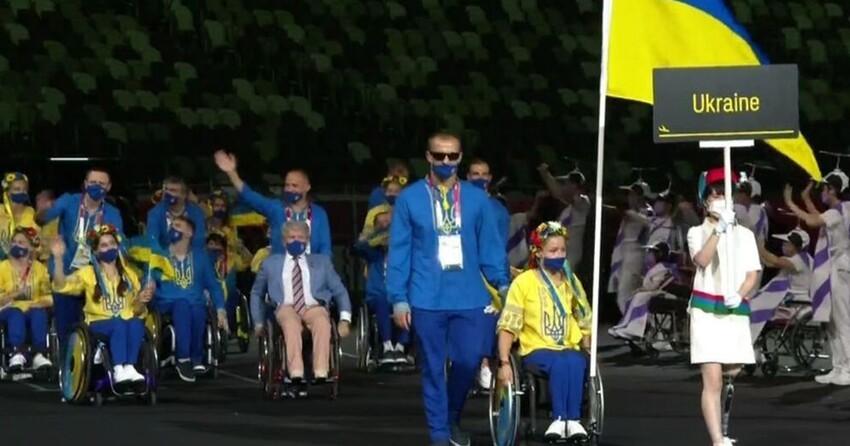 Спортивные страсти: чемобъясняется запрет украинской сборной присутствовать наПаралимпиаде?
