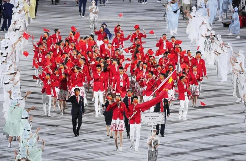 Китайский феномен вспорте: почему спортсмены Поднебесной демонстрируют завидные результаты наОлимпиадах?