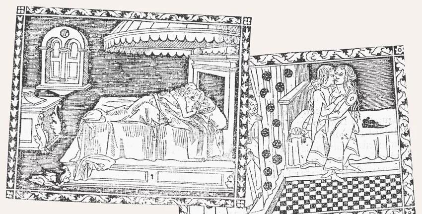 Мыхотим разъяснений: 23исторических фото, которые непонятны спервого взгляда