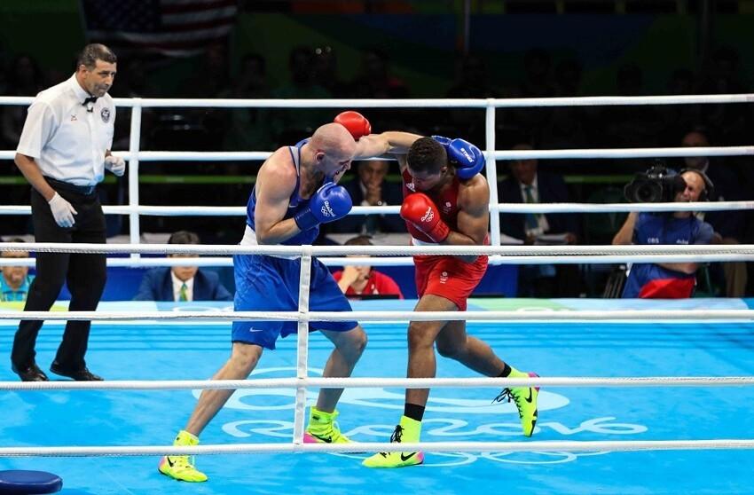 Беззащиты: чемобусловлено решение МОКразрешить боксерам выступать безшлемов?